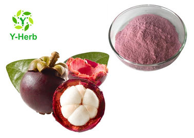100% Pure Organic Juice Concentrate Mangosteen Fruit Powder Mangosteen Powder